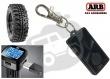 ARB Sensor Partner - na monitorovanie tlaku v pneumatikách